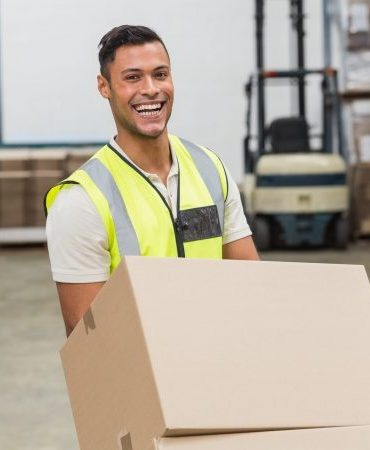 Storage & warehouse solutions